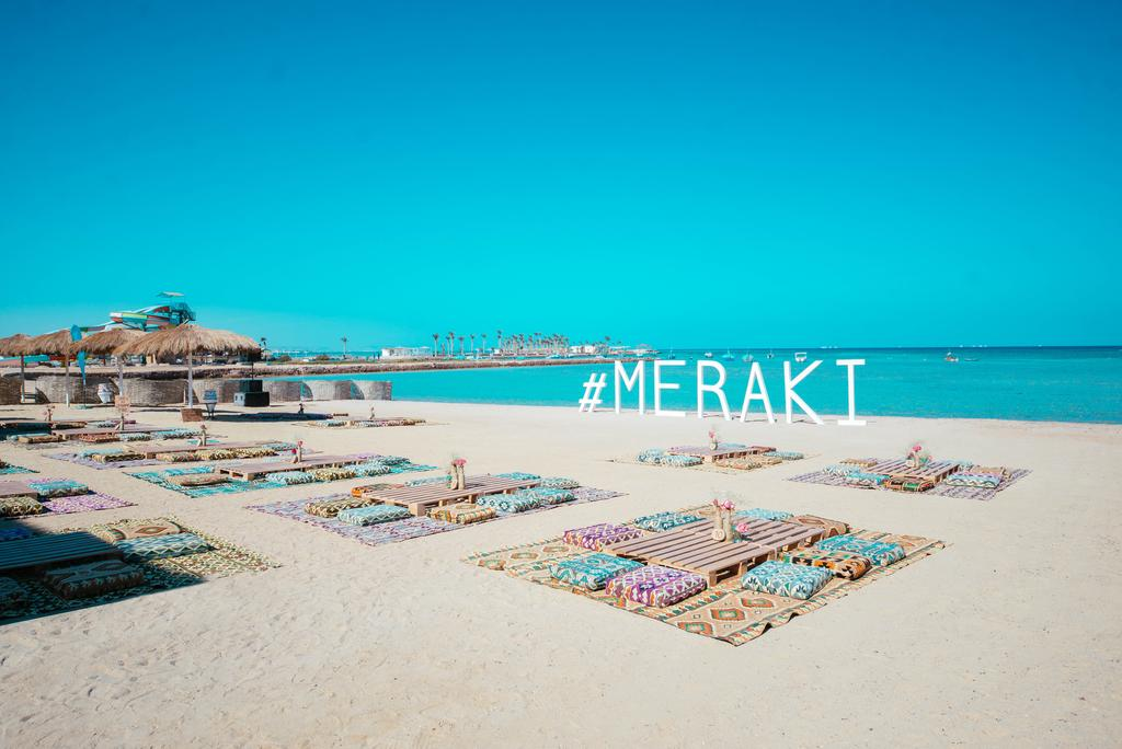 Meraki Resort (Adults Only 16+) - Double Trouble Garden or Partial Sea View