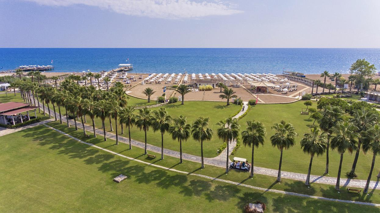 Barut Lara Collection - Superior Garden View Room